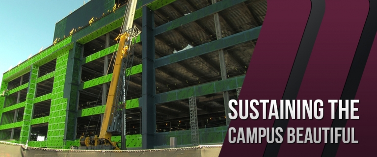 EKU's Sustainability Program