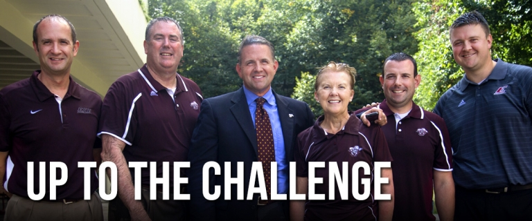 Image of EKU leadership