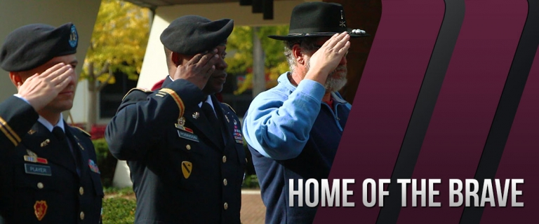 Veterans at EKU