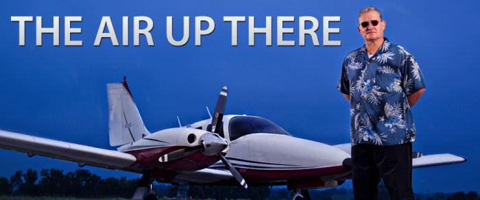 EKU Aviation: The Air Up There